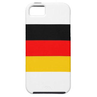 German Flag iPhone 5 Covers