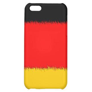 German Flag iPhone 5C Case