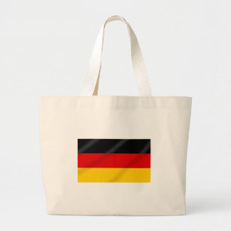 German Flag of Germany gifts Canvas Bags