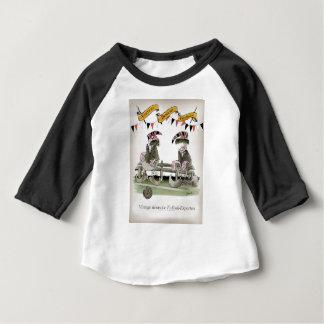 german football pundits baby T-Shirt