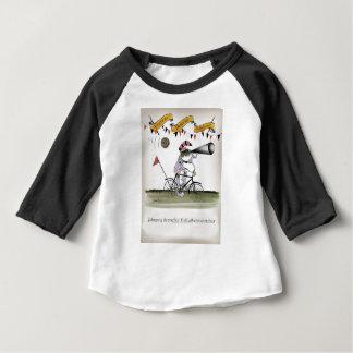 german football referee baby T-Shirt