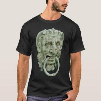 German Gothic Door Knocker T-Shirt