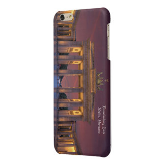 German image for iPhone-6-6s-Plus-Glossy-Case iPhone 6 Plus Case