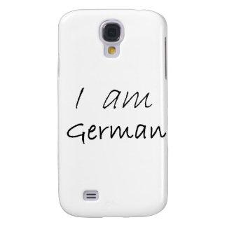 German jpg galaxy s4 case