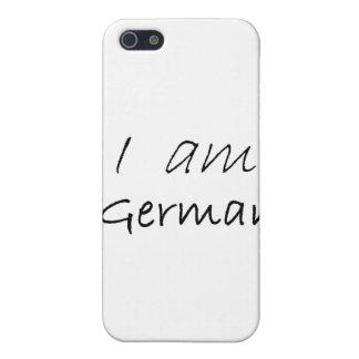 German jpg case for iPhone 5
