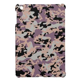 German NATO Camo iPad Mini Case Savvy (Glossy)