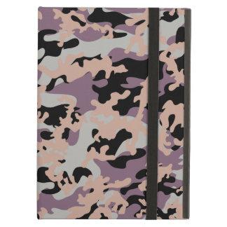 German NATO Camo Powis iCase iPad Case