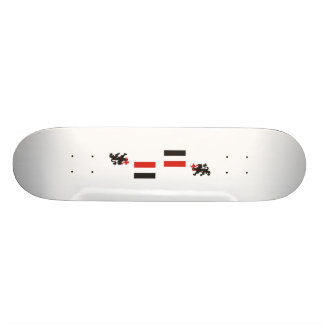 German new guinea Papua New Guinea Skate Board Decks