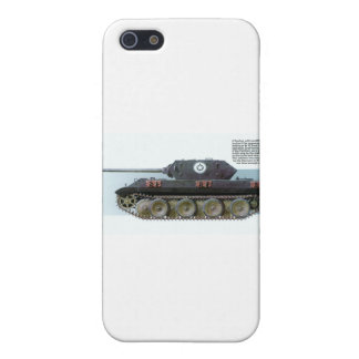GERMAN PANTHER TANK CASE FOR iPhone 5