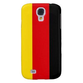 German Pride Samsung Galaxy S4 Cover