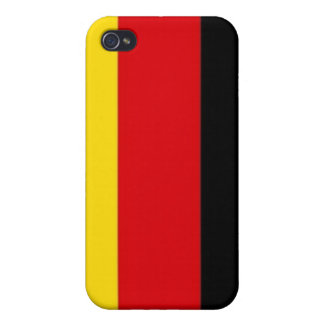 German Pride Cases For iPhone 4