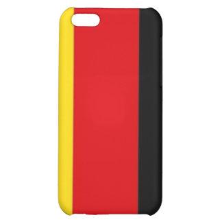 German Pride iPhone 5C Cases