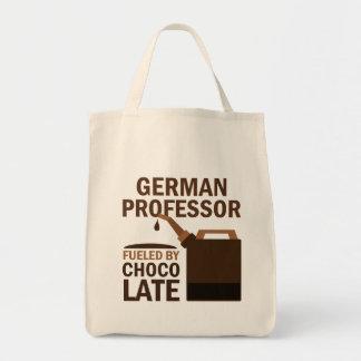 German Professor (Funny) Gift Tote Bag