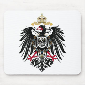 German realm Reich Mouse Mat