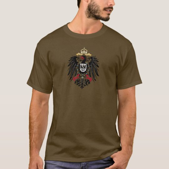 German realm Reich T-Shirt