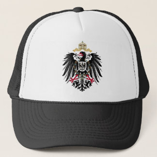 German realm Reich Trucker Hat