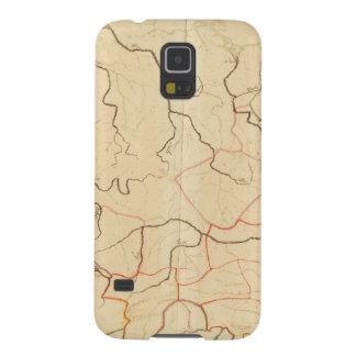 German Rivers 2 Galaxy S5 Case