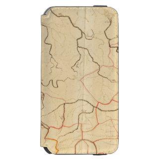 German Rivers 2 Incipio Watson™ iPhone 6 Wallet Case