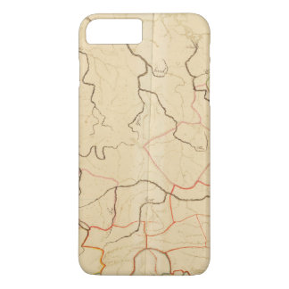 German Rivers 2 iPhone 8 Plus/7 Plus Case