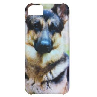 German Shepard Case For iPhone 5C
