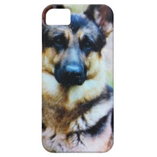 German Shepard iPhone 5 Case