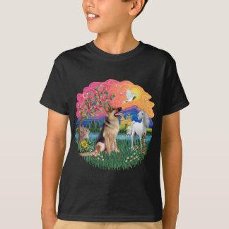 German Shepherd #1 Shirt