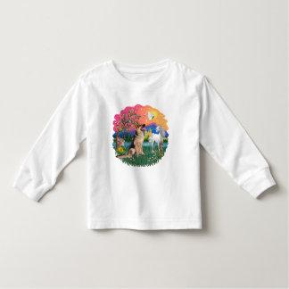 German Shepherd #1 T Shirt