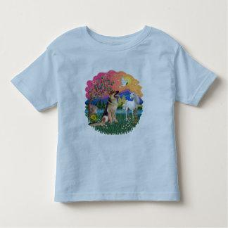 German Shepherd #1 Tshirt
