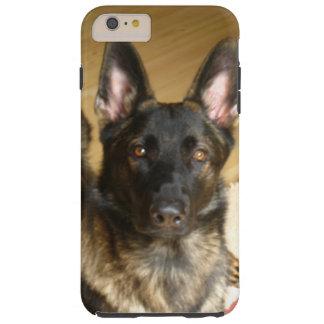 German Shepherd Ben iphone plus Tough case Tough iPhone 6 Plus Case