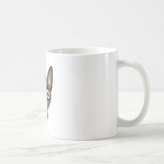 German Shepherd Breed - My Dog Oasis Coffee Mug