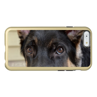 German Shepherd by Shirley Taylor Incipio Feather® Shine iPhone 6 Case