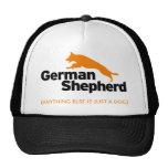 German Shepherd Cap
