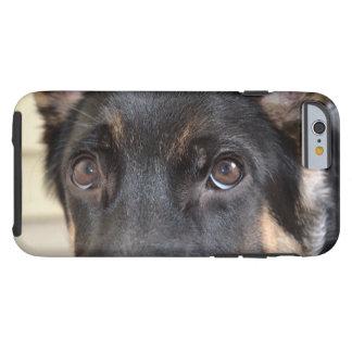 German Shepherd Tough iPhone 6 Case