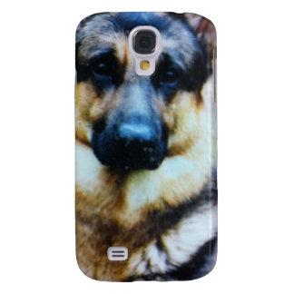 German Shepherd HTC Vivid / Raider 4G Cover