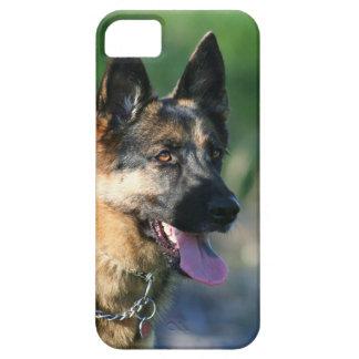 German Shepherd iPhone 5 Cover