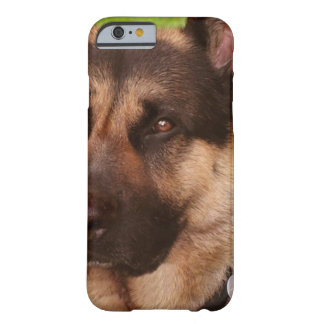 German Shepherd iPhone 6 Case