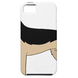 German Shepherd iPhone 5 Covers