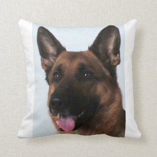 German Shepherd Dog Cushion