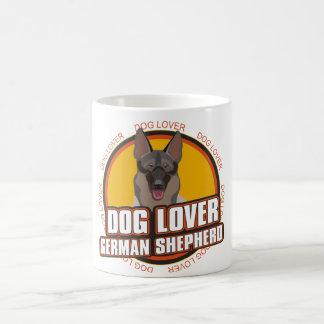 German Shepherd Dog Lover Mugs