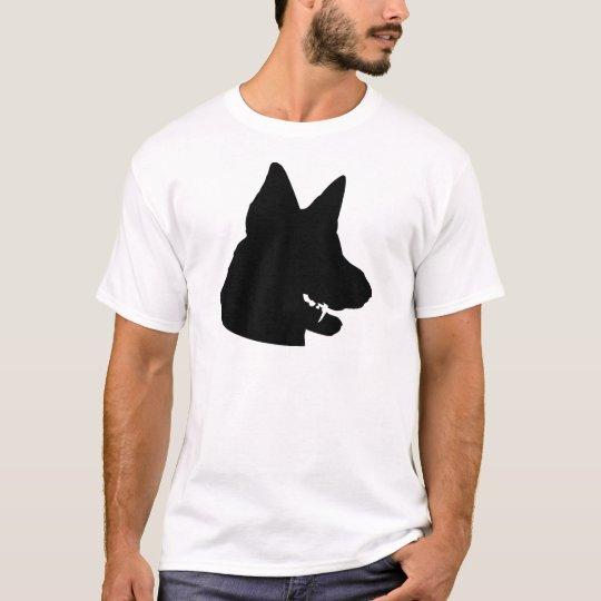 German Shepherd Dog - sheepdog T-Shirt