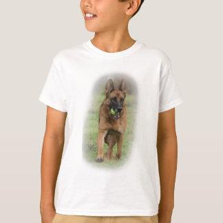 "German Shepherd Female ""Vita"" T-Shirt"