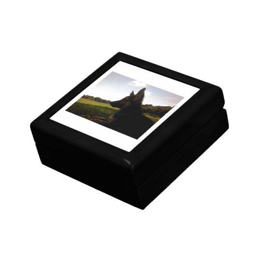 German Shepherd giftbox Gift Box