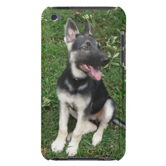 German Shepherd Hard Shell Case for iPod Touch Case-Mate iPod Touch Case