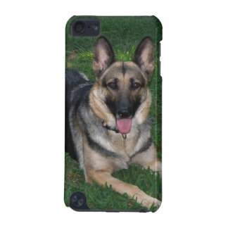 German Shepherd Hard Shell Case for iPod Touch iPod Touch 5G Covers