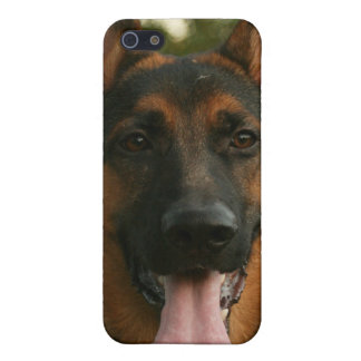 German Shepherd iPhone Case iPhone 5 Cover