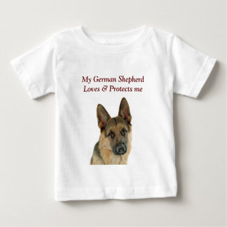 German Shepherd Lover's Delight Shirt