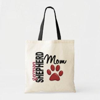 German Shepherd Mom 2