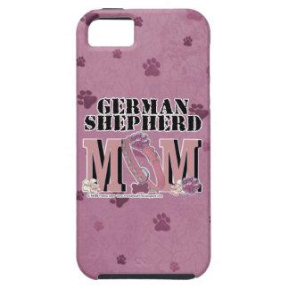 German Shepherd MOM iPhone 5 Case