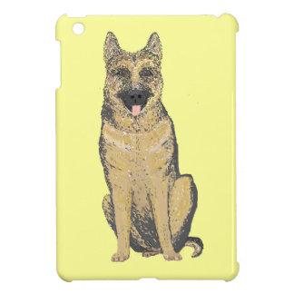 German Shepherd Products customize iPad Mini Cover