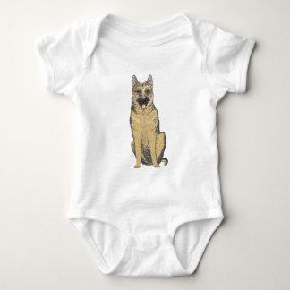 German Shepherd Products customize T-shirt
